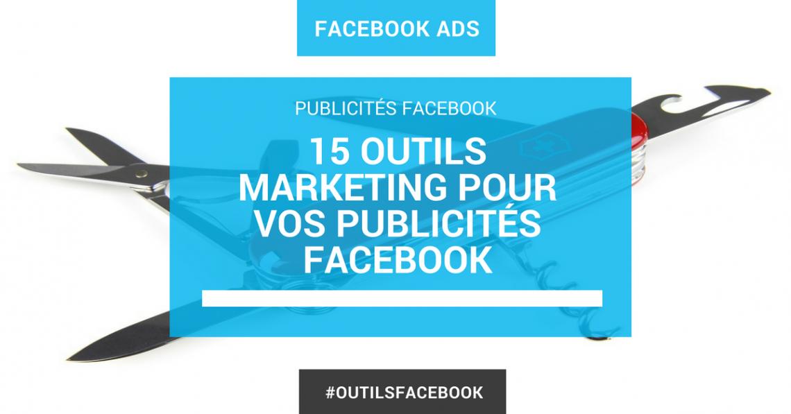 ourils marketing facebook ads