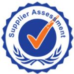 Assessed Supplier on Alibaba