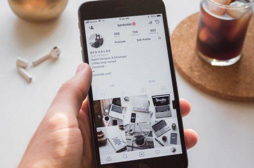 top applications instagram