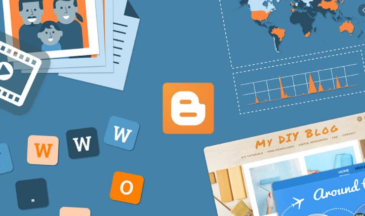 sitemap et blogger