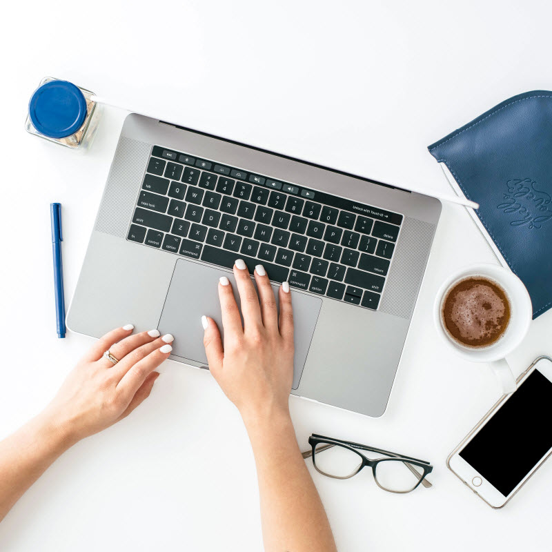 Choses à faire avant de démarrer un blog