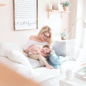 comment gérer son temps de maman au foyer