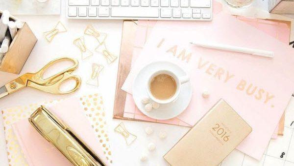 Les Outils Indispensables d'une Blogueuse
