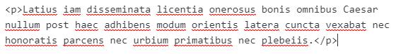 lien d'ancrage en html