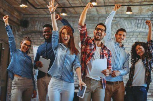 motiver ses salariés en entreprise