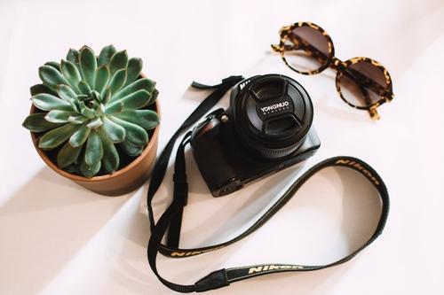 cadeaux pour un blogueur qui aime la photographie