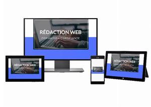 formation certifiante redacteur web