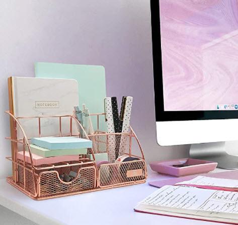 papeterie idée cadeau pour un blogueur